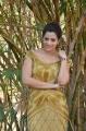 Actress Sara Deva Stills @ Shivalinga Press Meet