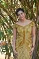 Actress Saara Deva Stills @ Sivalinga Press Meet