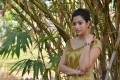 Actress Saara Deva Stills @ Shivalinga Press Meet