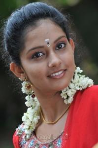 Actress Magima in Saattai Movie Stills