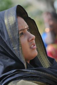 Actress Magima in Saattai Movie New Stills