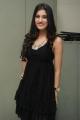 Telugu Actress Sabha Hot Photos in Black Dress