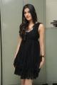 Telugu Actress Saba Saudagar Hot Photos in Black Dress