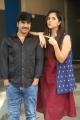Srinivasa Reddy, Anasuya Bharadwaj @ SachindiRa Gorre Movie Press Meet Stills