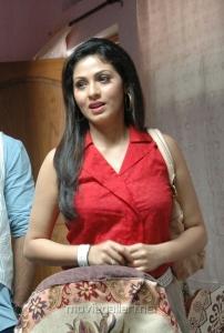 Actress Sada Hot Photos in Mythri Movie