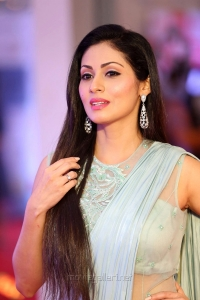 Actress Sadha HD Pics @ Mirchi Music Awards South 2018