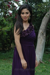 Actress Sada Hot Stills in Maithri Movie