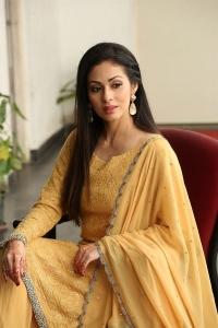 Actress Sada New Images @ Kitty Party Logo Launch
