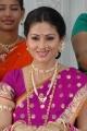 Actress Sada Saree Beautiful Images in Mythri Movie