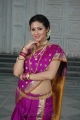 Actress Sada Saree Beautiful Images in Mythri Movie