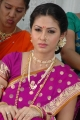 Mythri Movie Actress Sada in Saree Cute Images
