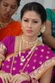 Mythri Movie Actress Sada in Saree Cute Images