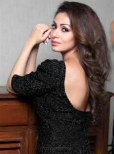 Actress Sadha Glam Photoshoot Pics