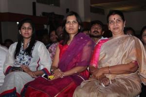 Durga Stalin @ Sadhayai Meeri Music Video Launch Stills
