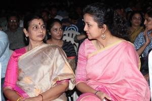 Durga Stalin, Kiruthiga Udhayanidhi @ Sadhayai Meeri Music Video Launch Stills