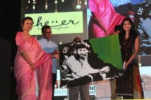 Stand By Me Sadhayai Meeri Music Video Launch Stills