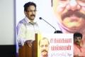 Journalist Arul Chelvan @ Sagalakala Vallaban Book Launch Photos