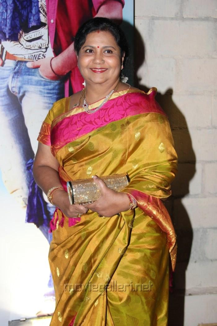 Actress Kutty Padmini @ Sagaptham Audio Launch Photos