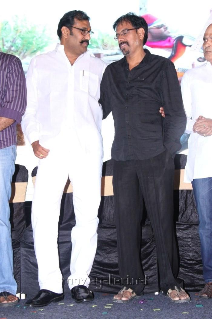 Napoleon, RK Selvamani @ Sagaptham Audio Launch Photos