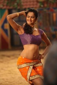 Actress Shubra Aiyappa in Sagaptham Movie Photos