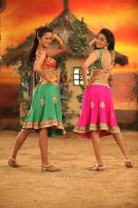 Shubra Aiyappa, Neha Hinge in Sagaptham Movie Photos
