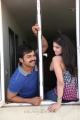 Karthi and Pranitha in Saguni Movie Pictures
