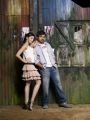 Karthi Praneetha in Saguni Movie New Stills