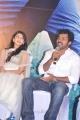 Karthi, Pranitha at Saguni Press Meet Stills