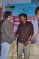 Nassar, Karthi at Saguni Movie Success Meet Stills