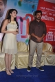 Karthi & Pranitha in Saguni Success Meet Stills