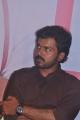 Karthik Sivakumar at Saguni Movie Success Meet Stills
