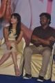Karthi, Pranitha in Saguni Movie Success Meet Stills