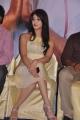 Actress Pranitha at Saguni Movie Success Meet Stills