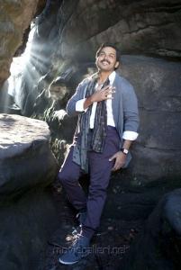 Karthi in Saguni New Stills