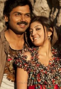 Tamil Movie Saguni New Pictures
