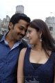 Karthi Pranitha in Saguni New Stills