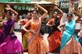 Actress Manochitra in Sagunthalavin Kadhalan Movie Stills
