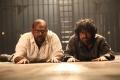 Pasupathy, PV Prasad in Sagunthalavin Kadhalan Movie Stills