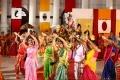 Actress Muktha Bhanu in Sagunthalavin Kadhalan Movie Stills
