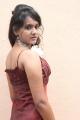 Actress Sahana Hot Stills @ Adharam Palli Arambam Audio Release