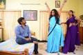 Actress Jyothi in Sahasam Cheyara Dimbaka Latest Photos