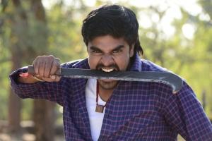 Actor Sri in Sahasam Cheyara Dimbhaka Movie Stills