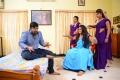 Actress Jyothi in Sahasam Cheyara Dimbhaka Movie Stills