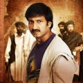Telugu Actor Gopichand in Sahasam Movie Latest Pics