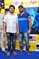 Tirumala Shetty Kiran, Sri @ Sahasam Seyara Dimbhaka Premiere Show at Prasadlabs, Hyderabad