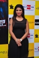Actress Geethanjali @ Sahasam Seyara Dimbhaka Premiere Show at Prasadlabs, Hyderabad