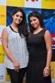 Samatha, Geethanjali @ Sahasam Seyara Dimbhaka Premiere Show at Prasadlabs, Hyderabad