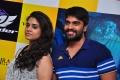 Samatha, Sri @ Sahasam Seyara Dimbhaka Premiere Show at Prasadlabs, Hyderabad