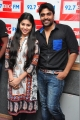 Hamida, Sree @ Sahasam Seyara Dimbhaka Song Launch at Big FM Photos
