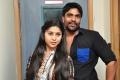 Hamida, Sree @ Sahasam Cheyara Dimbhaka Song Launch at Big FM Photos